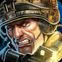 Commanders dvd cover