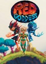 Red Goddess: Inner World poster
