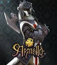 Armello dvd cover