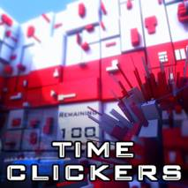 Time Clickers dvd cover