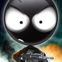 Stickman Battlefields dvd cover