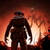 The Great Martian War dvd cover