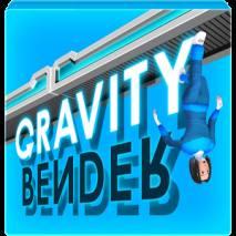 Gravity Bender dvd cover