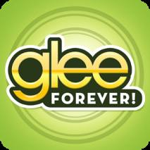Glee Forever! dvd cover