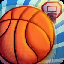 Basketball Shooter Cover