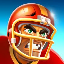 Boom Boom Football dvd cover