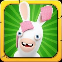Rabbids Appisodes dvd cover