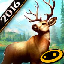 DEER HUNTER 2016 dvd cover
