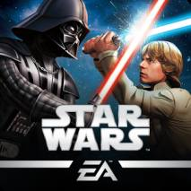 Star Wars™: Galaxy of Heroes dvd cover