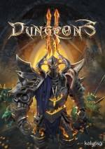 Dungeons 2: A Song of Sand and Fire dvd cover