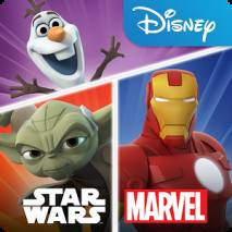 Disney Infinity: Toy Box 3.0 dvd cover