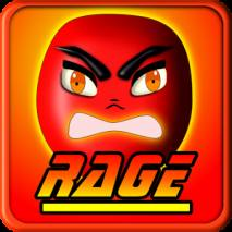 Rage Quit Racer dvd cover