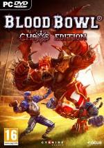 Blood Bowl 2 dvd cover