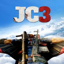 Just Cause 3: WingSuit Tour Cover