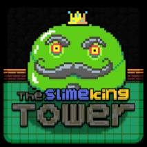 The Slimeking's Tower dvd cover