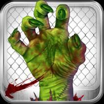 Zombie Die Hard dvd cover