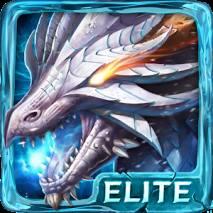Dragon Bane Elite dvd cover
