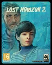 Lost Horizon 2 poster