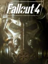 Fallout 4 dvd cover