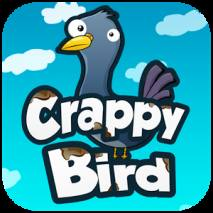 Crappy Bird New Game dvd cover
