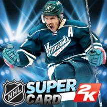 NHL SuperCard Cover