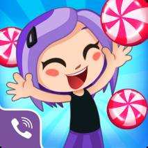 Viber Candy Mania Cover