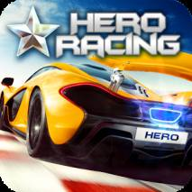 Hero Racing Alliance dvd cover