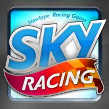 Sky Racing dvd cover