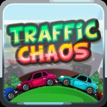 Traffic Chaos dvd cover