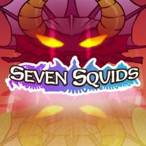 Seven Squids dvd cover