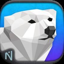 Polybear: Ice Escape Cover