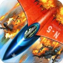 Air War Legends Cover