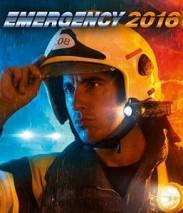 Emergency 2016 dvd cover