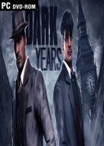 Dark Years dvd cover