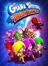 Giana Sisters: Dream Runners poster