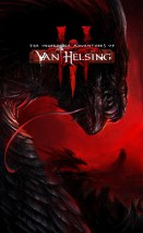 The Incredible Adventures of Van Helsing III dvd cover