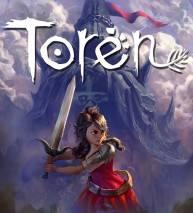 Toren poster