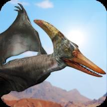 World Wild Jurassic Dinosaurs dvd cover