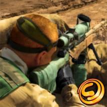 The last sniper dvd cover