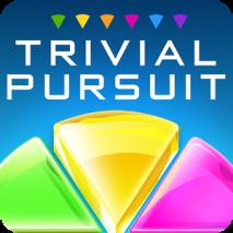 Trivial Pursuit & Friends dvd cover