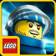 LEGO® Speed Champions dvd cover