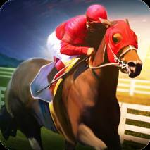 Horse Racing 3D Cover