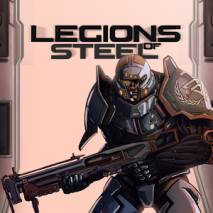 Legions of Steel dvd cover