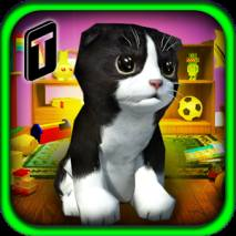 Cat Frenzy 3D Cover