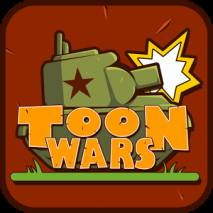 Toon Wars: Online Tank Battles Cover