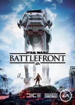 Star Wars: Battlefront Cover