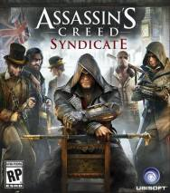 Assassin's Creed: Syndicate dvd cover