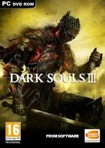 Dark Souls III Cover