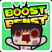 Boost Beast dvd cover