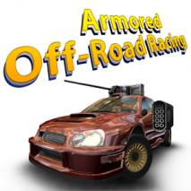 Armored Off-Road Racing Cover